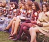 McCluer 1972 Homecoming